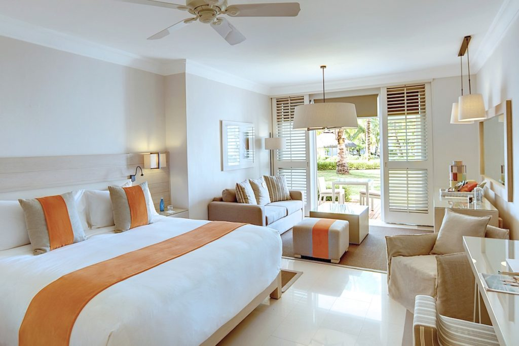 Mauritius hotel for families