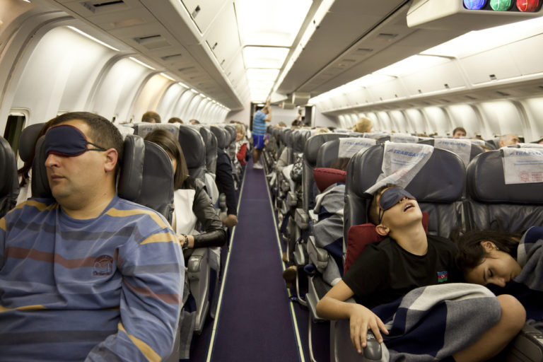 Flight tips Malaysian Airlines